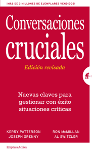 Conversaciones Cruciales - Edición revisada - Al Switzler pdf download