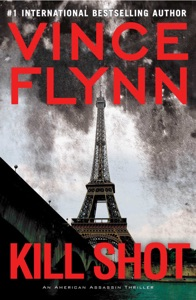 Kill Shot - Vince Flynn pdf download