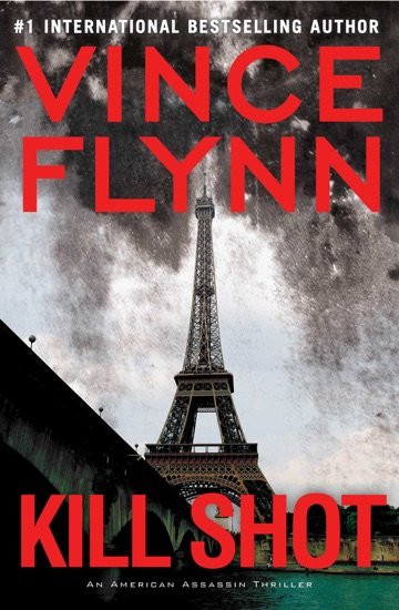 Kill Shot by Vince Flynn PDF Download