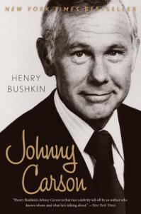 Johnny Carson - Henry Bushkin pdf download