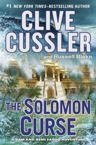 The Solomon Curse - Clive Cussler & Russell Blake pdf download