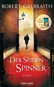 Der Seidenspinner - Robert Galbraith pdf download