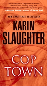 Cop Town - Karin Slaughter pdf download