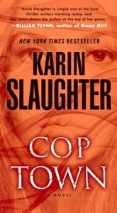 Cop Town - Karin Slaughter pdf download