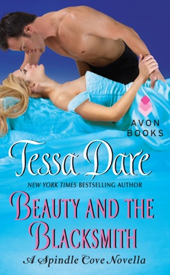 Beauty and the Blacksmith - Tessa Dare pdf download