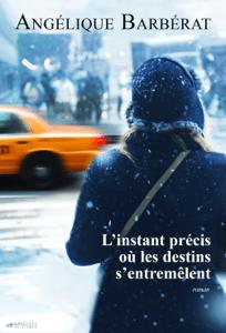 L'instant précis où les destins s'entremêlent - Angélique Barbérat pdf download