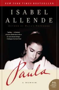 Paula - Isabel Allende pdf download