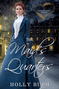 The Maid's Quarters - Holly Bush pdf download