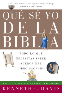 Que Se Yo de la Biblia - Kenneth C. Davis pdf download