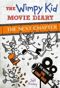 The Wimpy Kid Movie Diary - Jeff Kinney pdf download