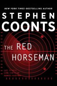 The Red Horseman - Stephen Coonts pdf download