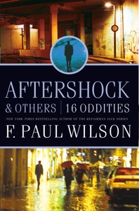 Aftershock & Others - F. Paul Wilson pdf download