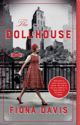 The Dollhouse - Fiona Davis pdf download