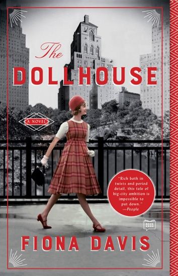 The Dollhouse by Fiona Davis PDF Download