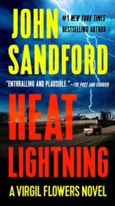 Heat Lightning - John Sandford pdf download