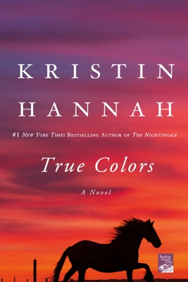 True Colors - Kristin Hannah pdf download