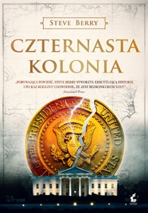 Czternasta kolonia - Steve Berry pdf download