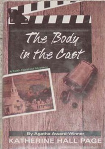 The Body in the Cast - Katherine Hall Page pdf download
