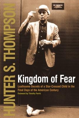 Kingdom of Fear - Hunter S. Thompson pdf download