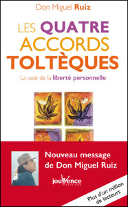 Les quatre accords toltèques - Don Miguel Ruiz pdf download