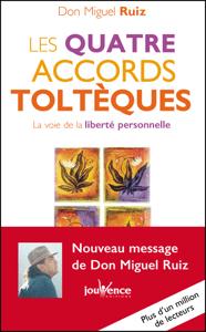 Les quatre accords toltèques - Don Miguel Ruiz pdf download