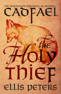 The Holy Thief - Ellis Peters pdf download