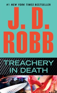 Treachery in Death - J. D. Robb pdf download
