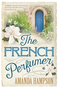 The French Perfumer - Amanda Hampson pdf download