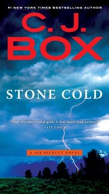 Stone Cold - C. J. Box pdf download