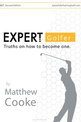 Expert Golfer - Matthew Cooke