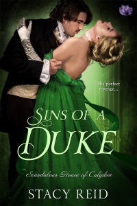 Sins of a Duke - Stacy Reid pdf download