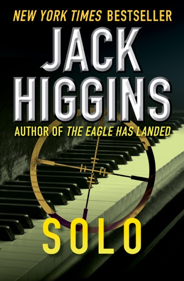 Solo by Jack Higgins PDF Download