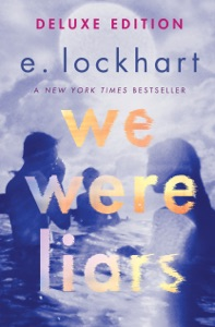 We Were Liars Deluxe Edition - E. Lockhart pdf download