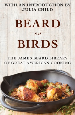 Beard on Birds - James Beard pdf download