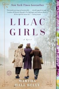 Lilac Girls - Martha Hall Kelly pdf download