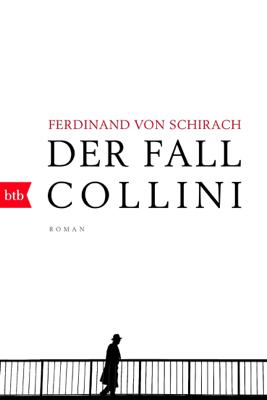 Der Fall Collini - Ferdinand von Schirach pdf download