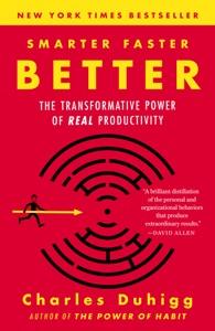 Smarter Faster Better - Charles Duhigg pdf download