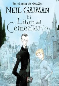 El libro del cementerio - Neil Gaiman pdf download