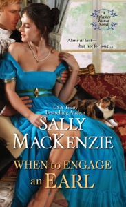 When to Engage an Earl - Sally MacKenzie pdf download