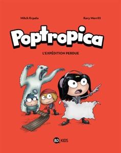 Poptropica, T02 - Jack Chabert, Jeff Kinney & Kory Merritt pdf download