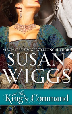 At the King's Command - Susan Wiggs pdf download