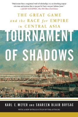 Tournament of Shadows - Karl E. Meyer & Shareen Blair Brysac