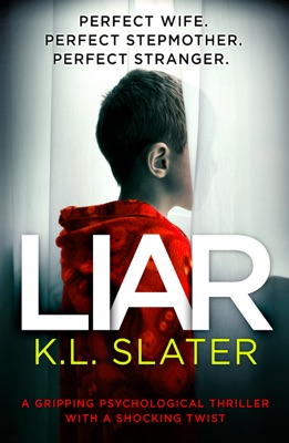 Liar - K.L. Slater pdf download