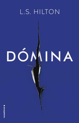 Dómina - L.S. Hilton pdf download