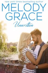 Unwritten - Melody Grace pdf download