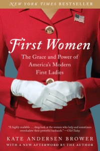 First Women - Kate Andersen Brower pdf download
