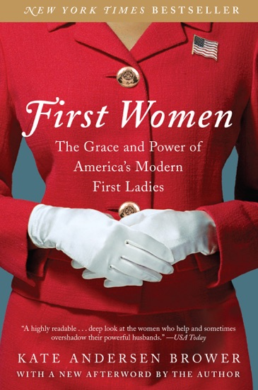 First Women by Kate Andersen Brower PDF Download