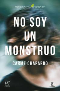 No soy un monstruo - Carme Chaparro pdf download