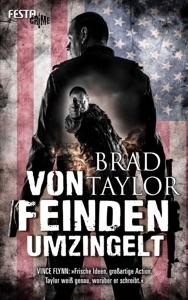 Von Feinden umzingelt - Brad Taylor pdf download