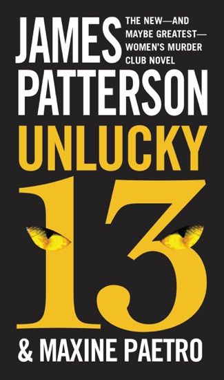 Unlucky 13 by James Patterson & Maxine Paetro PDF Download